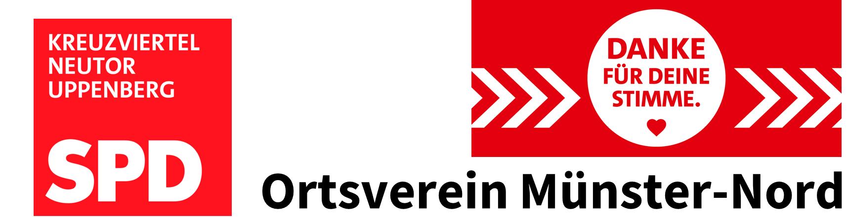 SPD Kreuzviertel. Neutor. Uppenberg.